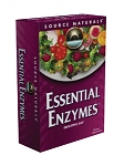 ESSENTIAL ENZYMES 120 CAPS