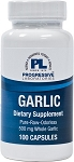 GARLIC 500MG 100 CAPSULES