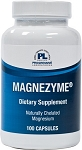 MAGNEZYME (400mg) - 100 CAPSULES