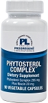 PHYTOSTEROL COMPLEX 90 VEGETABLE CAPSULES
