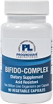 BIFIDO COMPLEX - 90 VEGETABLE CAPSULES