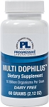 MULTI DOPHILUS 60 G (2.12 OZ)