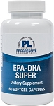EPA/DHA SUPER 60 SOFTGELS