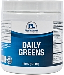 DAILY GREENS 180 GRAMS