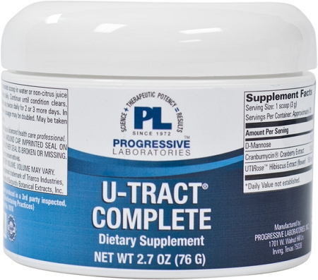 U-TRACT COMPLETE 50 GRAMS