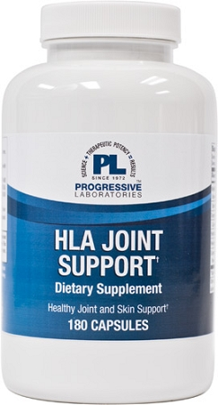 HLA  JOINT SUPPORT 180 CAPSULES
