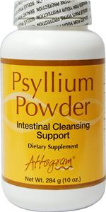 Psyllium Seed Powder 10 Oz