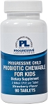 PROBIOTIC CHEWABLE FOR KIDS 90 TABLETS
