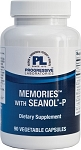 MEMORIES™ WITH SEANOL-P™ 90 VEGETABLE CAPSULES