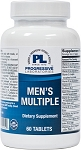 MENS MULTIPLE 120 TABLETS