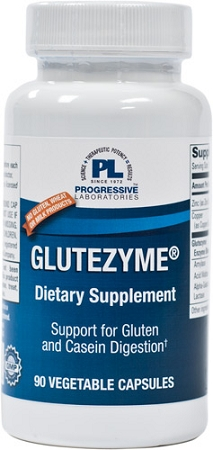 GLUTEZYME™ 90 VEGETABLE CAPSULES