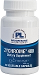 ZYCHROME ™ 60 VEGETABLE CAPSULES
