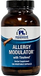 ALLERGY MODULATOR™ WITH TINOFEND® 120 VEGETABLE CAPSULES
