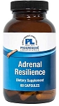 ADRENAL RESILIENCE™ 60 VEGETABLE CAPSULES