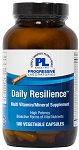 DAILY RESILIENCE™ 180 VEGETABLE CAPSULES-back in stock in mid August
