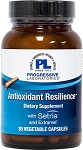 ANTIOXIDANT RESILIENCE 30 VEGETABLE CAPSULES