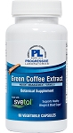 GREEN COFFEE EXTRACT 60 CAPSULES -DISCONTINUED