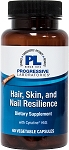 HAIR, SKIN, AND NAILS RESILIENCE 60 VEGETABLE CAPSULES