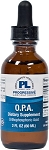 O.P.A. (ORTHOPHOSPHORIC ACID) 2 FL. OZ.