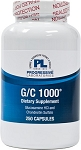G/C 1000 250 CAPSULES-delayed-back ordered-expected last week in October