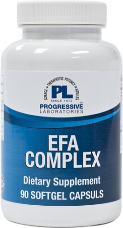 EFA COMPLEX 90 SOFTGELS