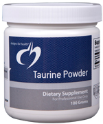 TAURINE POWDER 100 GRAMS-discontinued