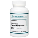 CALCIUM HYDROXYAPATITE 200MG – 90 CAPSULES