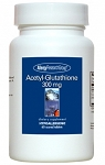 ACETYL-GLUTATHIONE 300MG (60 SCORED TABLETS)