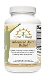 ADVANCED JOINT RELIEF - 120 VEGATABLE CAPSULES