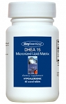 DHEA 15MG MICRONIZED LIPID MATRIX (60 SCORED TABLETS)