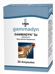GAMMADYN SE 30 AMPOULES