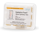 HYDRATION PEARLS (16 GRAMS) - 16 OVAL SUPPOSITORIES