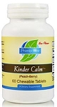 KINDER CALM (PEACH-BERRY FLAVORED) - 60 CHEWABLE TABLETS