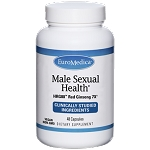 Male Sexual Health 48 caps