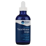 ConcenTrace Trace Mineral Drops - Glass