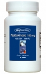 NATTOKINASE (NSK-SD) 100MG - 60 SOFTGELS