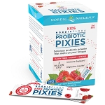 KIDS NORDIC FLORA PROBIOTIC PIXIES (RAD BERRY) -- 30 PACKETS