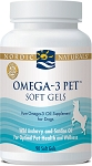 OMEGA-3 PET -- 180 SOFTGELS