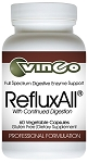 REFLUXALL - 60 VEGETABLE CAPSULES