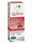 REDNESS & ITCHY EYE RELIEF 10 ML