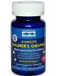 COMPLETE CHILDRENS CHEWABLE 60 WAFERS