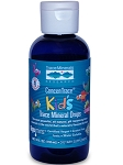 CONCENTRACE KID'S TRACE MINERAL 4 OZ
