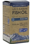 WILD ALASKAN PEAK EPA 60 SOFTGELS