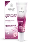 AGE REVITALIZING EYE & LIP CR .34 FL OZ
