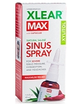 MAX NASAL SPRAY WITH CAPSICUM 1.5 FL OZ