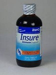 INSURE IMMUNE SUPPORT 8 OZ
