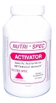 Activator (Oxygenic B) - 240 Tablets-this product is on a short backorder