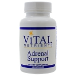 ADRENAL SUPPORT - 60 CAPSULES