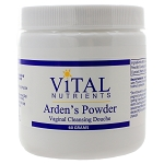ARDENS POWDER - 60 GRAMS