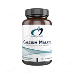 CALCIUM MALATE 250 MG 120 VEGETARIAN CAPSULES